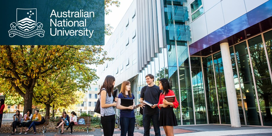 Photo of Chancellor Scholarship at Australian National University 2021