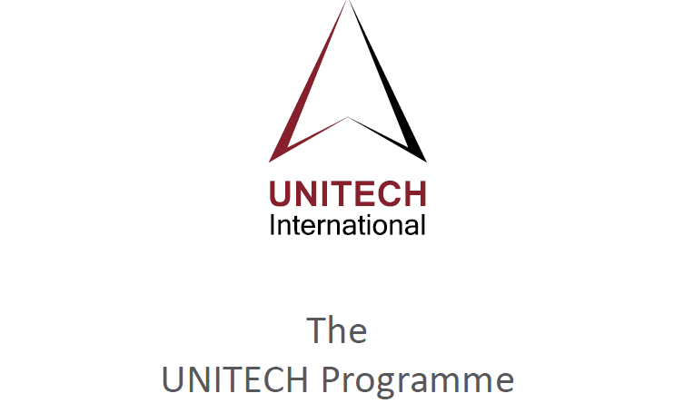 Photo of UNITECH International Scholarship Program 2021