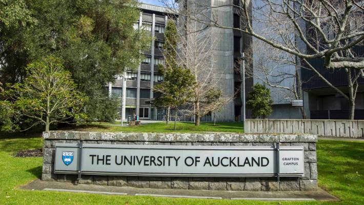 Photo of Beatrice Ratcliffe Entry-Level Scholarship at University of Auckland in New Zealand 2020