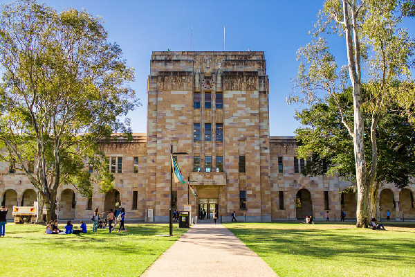 Photo of Paul Compton International Scholarship at University of Queensland in Australia 2021