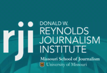 Photo of Reynolds Journalism Institute Fellowships in USA 2022