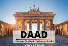 Photo of DAAD Scholarship for NHRE Masters Programme in Germany 2021