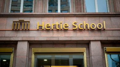 Photo of New Perspectives Scholarship at Hertie School in Germany 2021