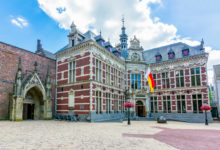 Photo of Utrecht Excellence Scholarships in Netherlands 2021