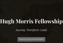 Photo of Hugh Morris Experiential Learning Fellowship in Canada 2021