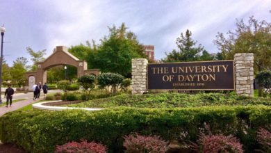 Photo of #YouAreWelcomeHere Scholarships at University of Dayton in USA 2021