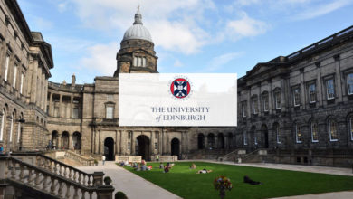 Photo of Edinburgh Undergraduate Mathematics Scholarship in UK 2021