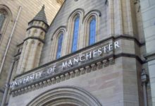 Photo of Stuart Hall Foundation PhD Studentship at University of Manchester in UK 2022