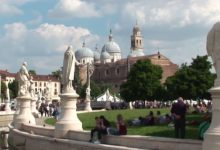 Photo of Padua International Excellence Scholarship in Italy 2021