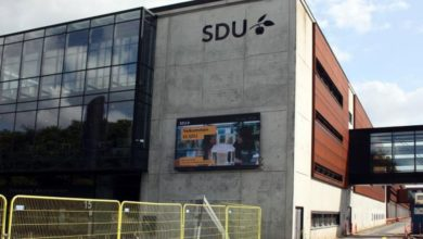Photo of Danish Government Scholarship at University of Southern Denmark 2021