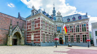 Photo of Utrecht Excellence Scholarships at Utrecht University in Netherlands 2021