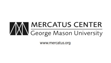 Photo of Adam Smith Fellowship at Mercatus Center in USA 2021