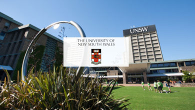 Photo of ARC PhD Scholarship in Design at UNSW in Australia 2021