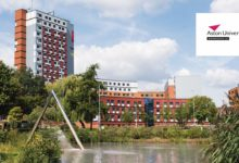 Photo of Aston University Ferguson Scholarships in UK 2021