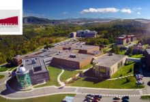 Photo of International Entrance Scholarships at Memorial University of Newfoundland in Canada 2021