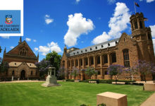Photo of Global Academic Excellence Scholarship at University of Adelaide in Australia 2021