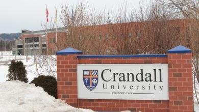 Photo of International Scholarships at Crandall University in Canada 2021