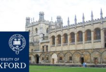 Photo of Executive Diploma Scholarships for Women at University of Oxford in UK 2021