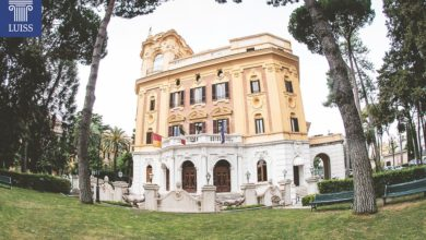 Photo of Scholarships for Masters Studies at Luiss Guido Carli University in Italy 2021