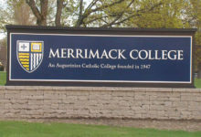 Photo of Presidential Fellowship at Merrimack College in USA 2021