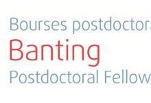 Photo of Banting Postdoctoral Fellowships for Researchers in Canada 2021