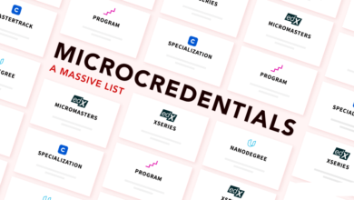 Photo of What Are Online Microcredentials? Should I Study One in 2021?