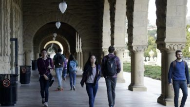Photo of Fully Funded Knight-Hennessy Scholars Program at Stanford University in USA 2021
