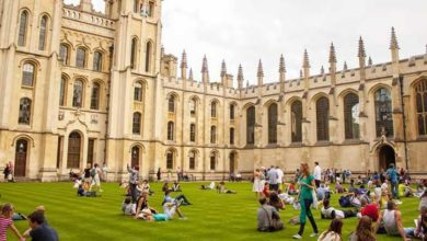 Photo of Rhodes Scholarships for West Africa at University of Oxford in UK 2022