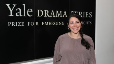 Photo of Yale Drama Series Playwriting Competition in USA 2022