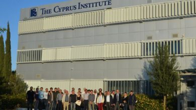 Photo of Dean's Distinguished Scholarships at Cyprus Institute 2022